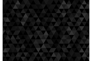 Abstract background of geometric