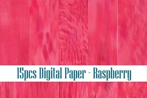 Raspberry Digital Papers