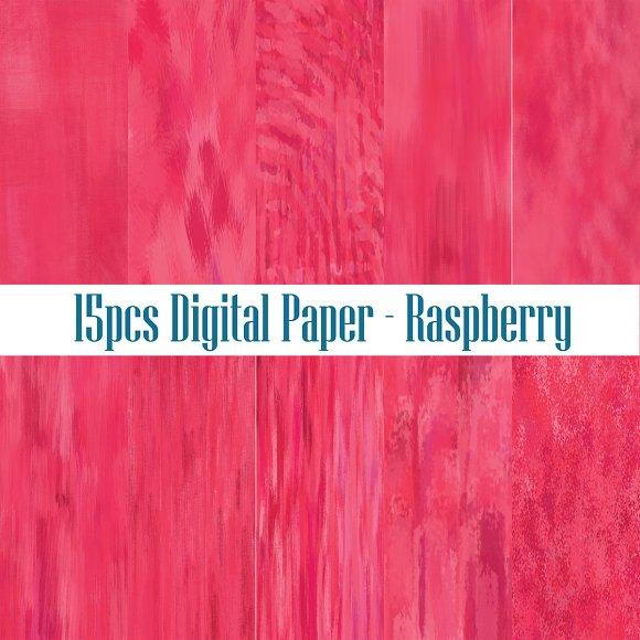 Raspberry Digital Papers
