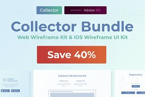 Collector Wireframe Bundle