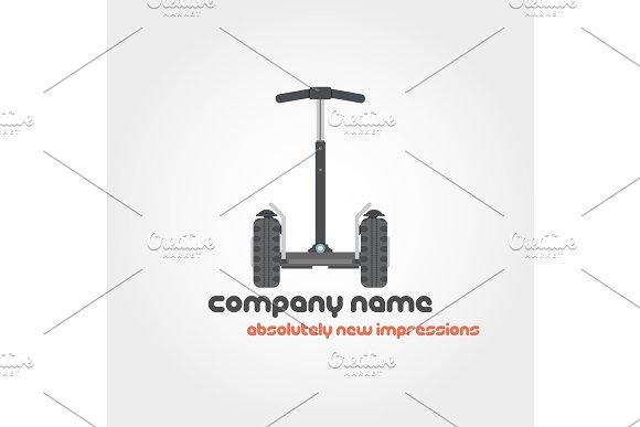 Segway And Company Name