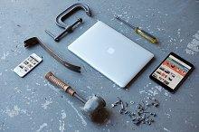 Apple Devices Workshop Mockup #2