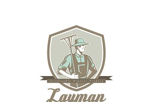 Layman Sustainable Organic Farms Log