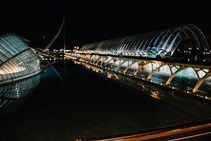 travel Valencia