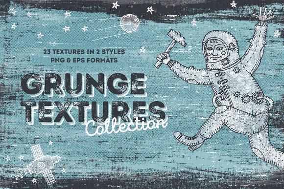 Blackview Retro Textures Collection