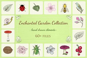 Enchanted Garden Collection