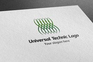 Universal Technic Logo