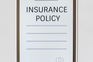 Insurance policy information (PSD)