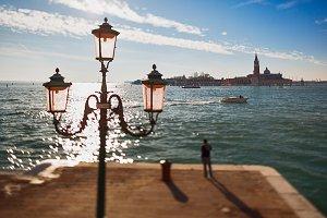 Beautiful Venice, Italy