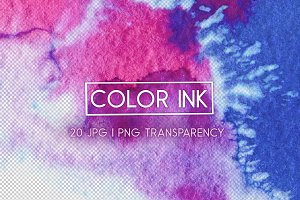 Color Ink