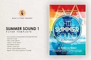 Summer Sound 1