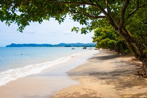 Langkawi Island, Tropical Beach