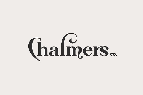 Chalmers Type
