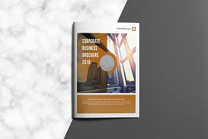 Business Brochure V805