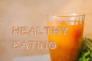 Healthy eating. Diet