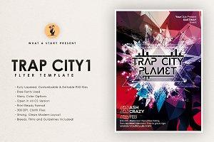 Trap City 1