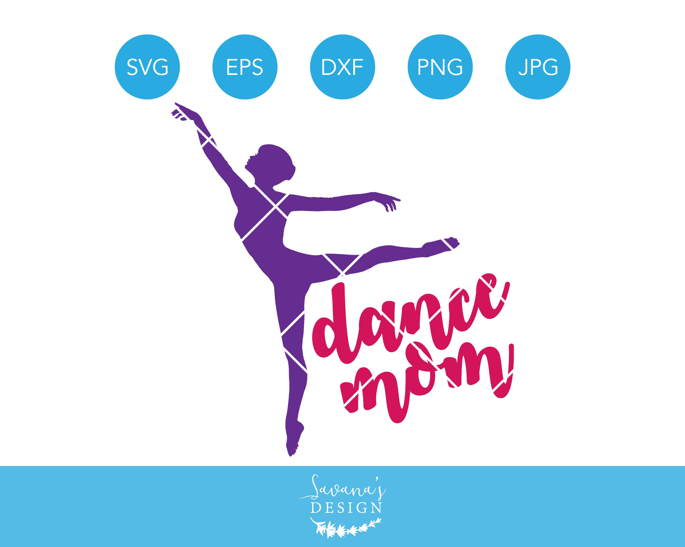 View Dance Mom – Svg, Dxf, Eps Cut Files DXF