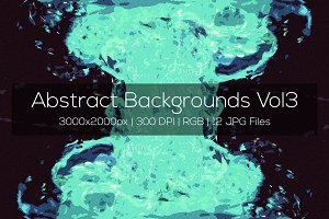 Abstract Backgrounds Vol3