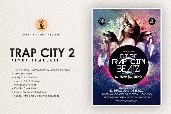 Trap City 2