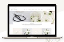 Portfolio eCommerce Genesis theme ka by  in Portfolio
