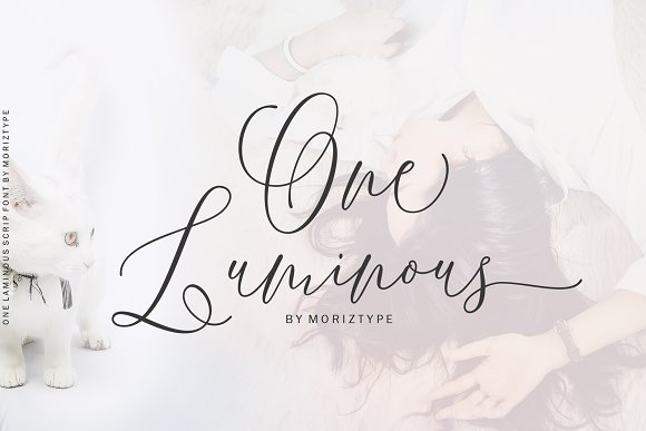 One Luminous Script
