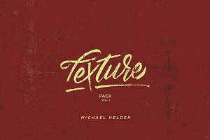 Texture Pack Vol. 1