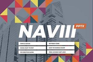 Naviii Presentation
