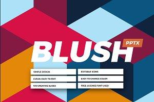 Blush Presentation