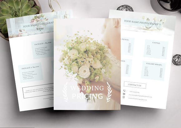 Wedding Photography Pricing Guide