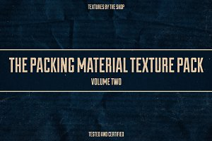 Packing material textures volume 02