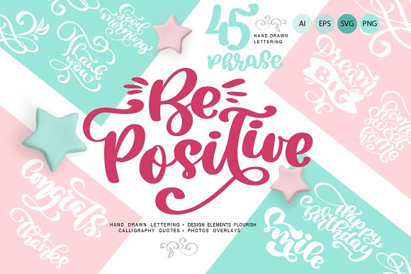 Positive Greeting Quotes Flourish