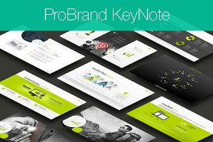ProBrand | Business Keynote