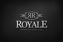 Royale Logo Design Template