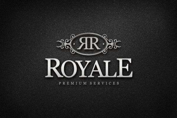 Royale Logo Design Template
