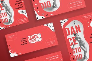 Flyers | Dance Studio