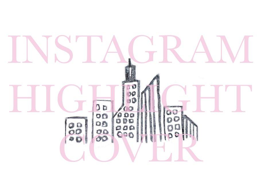 85 Gambar Sampul Instagram