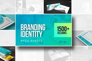 Branding Identity One-Stop Pack