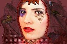Hada de Fuego (Fairy of Fire)