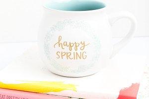 Spring Vibes SPR017