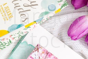 BUNDLE 15 Photos Spring Vibes - B4