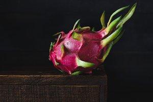 Dragonfruits