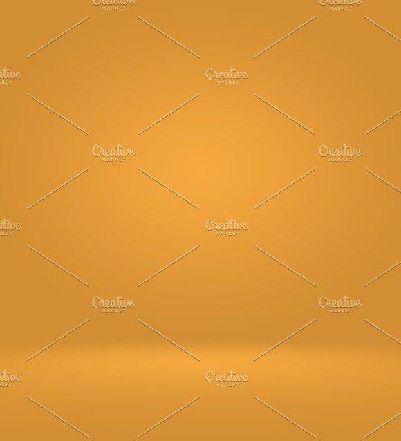Abstract Luxury Gold Studio Well Use As Background Layout And Pr