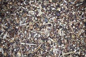 Screenings of buckwheat, buckwheat