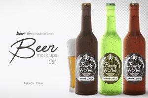 Beer Mockup 02