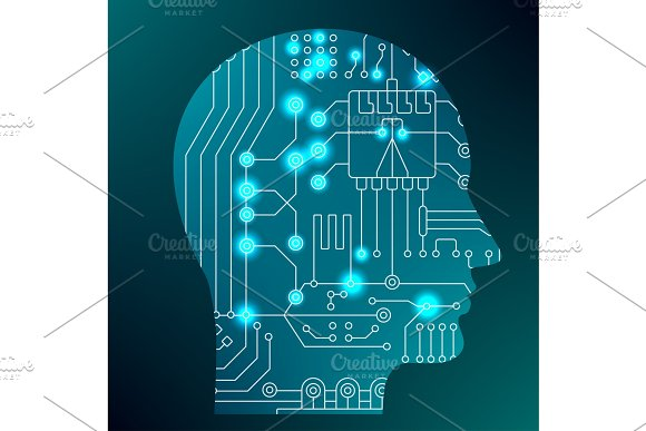 Chip Human Profile