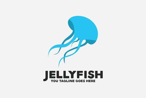 Jellyfish Logo