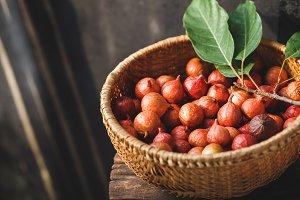 Vietnamese Figs