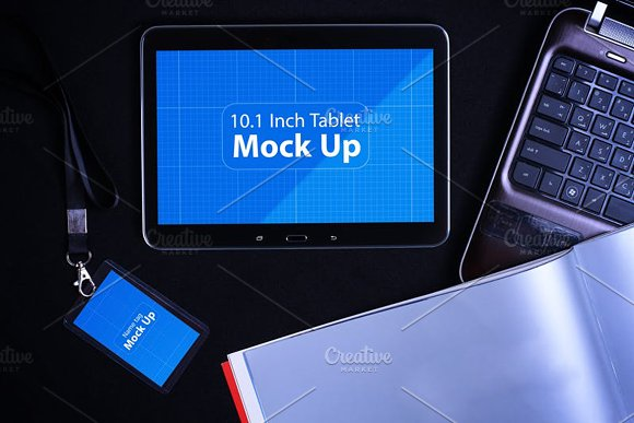 Download Tablet MockUp V.1