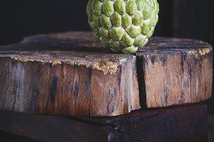 Custard Apple fruits
