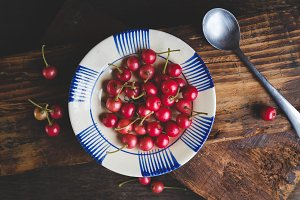 Panama Berry fruits